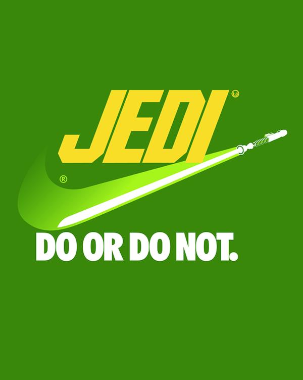 If Star Wars Characters Alliances Were Brands Foerstel