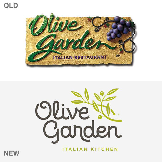 Dining Well Olive Garden For Mom: Foerstel : Creative + Results