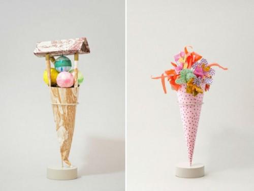 weird ice cream - foerstel : creative + results